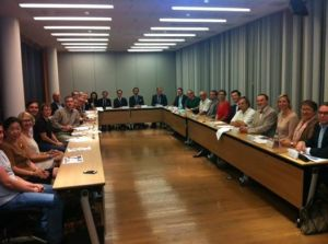 Conseil Consulaire 30.09.2014