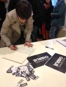 Rassemblement à Kyôto le 11 janvier à l'Institut français du Kansai