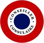 Cocarde conseiller consulaire grande - copie